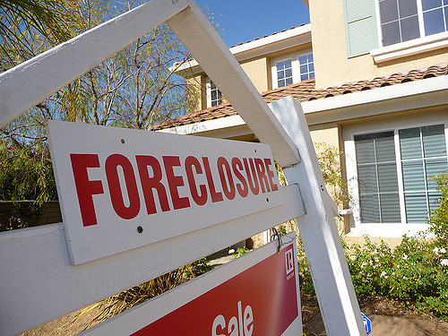The Lowdown on Real Estate Fraud